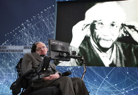 Stephen Hawking battled ALS for decades: All about the