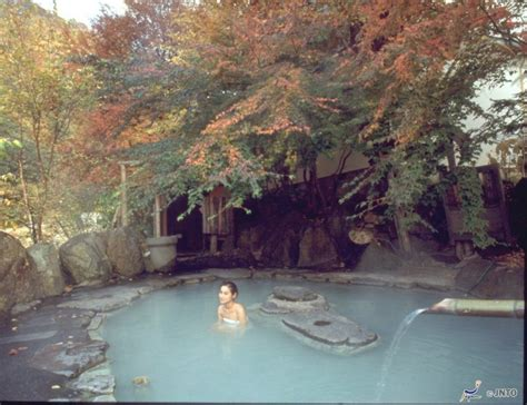 Japanese Onsen Tips for A Japanese Public Hot Springs