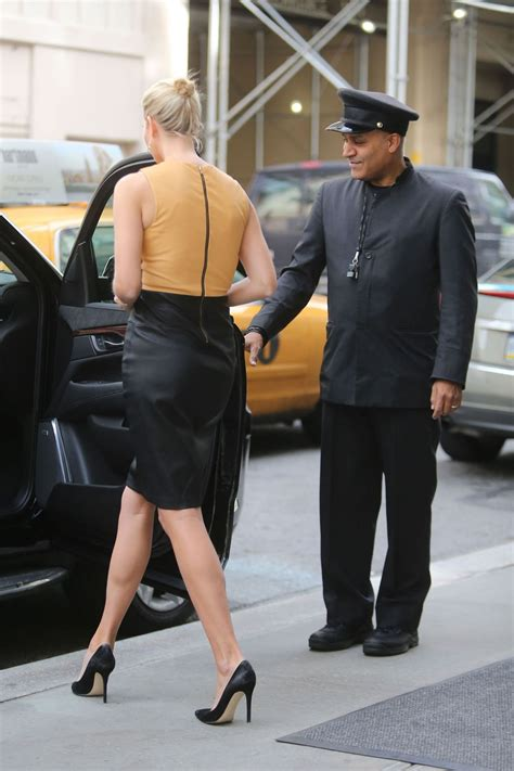 Ivanka Trump Style - Heading to Trump SoHo Hotel in New