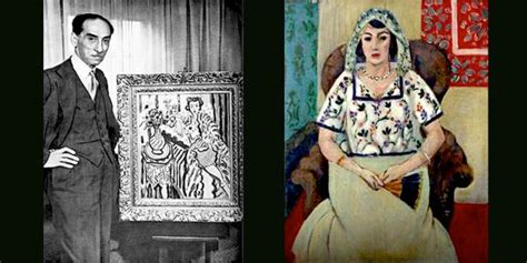 Gurlitt Henri Matisse Painting Confirmed Looted By The