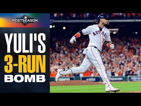Yuli Gurriel thinks his brother Lourdes is even better