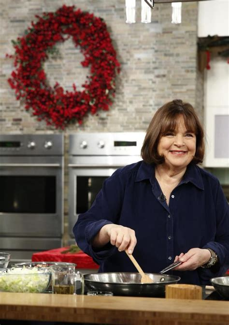 'Barefoot Contessa' claims dinner line illegally uses name