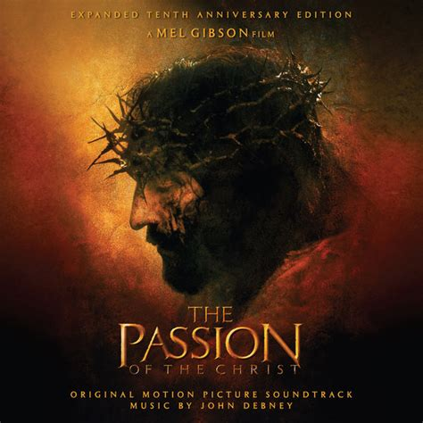 Film Music Site - The Passion of the Christ Soundtrack