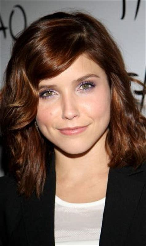 Sophia Bush Plastic Surgery Before and After - Celebrity Sizes