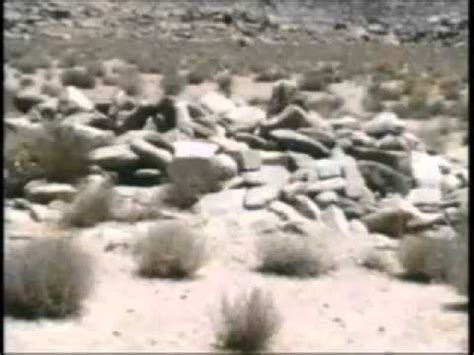 The Real Mount Sinai Found in Saudi Arabia - YouTube