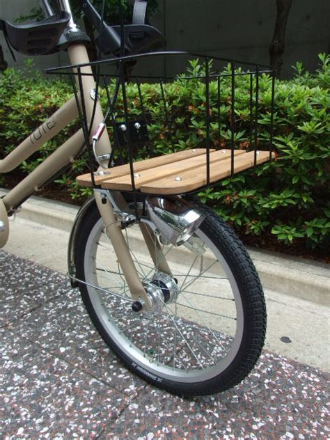 avelo Bicycle shop: ブリヂストン TOTEBOX SMALL トートボックス