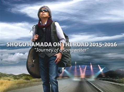 """ON THE ROAD 2015-2016 """"Journey of a Songwriter""""【BD】【完全生産限定盤"""