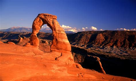 Moab Utah Tourism Attractions - AllTrips