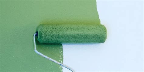 Disney Go Away Green - Paint Colors To Make Ugly Things