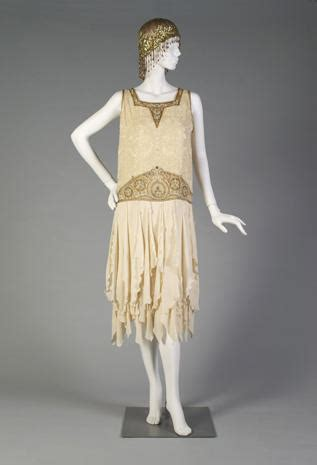 """Flapper Style: 1920s Fashion"" - Fashion, from catwalk to"