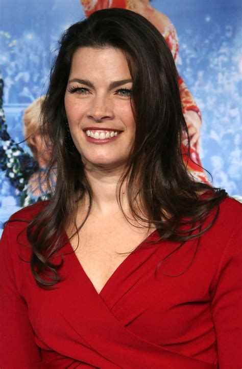 Nancy Kerrigan for 'Blades Of Glory' - Nancy Kerrigan - Zimbio