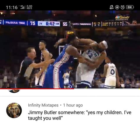 6 Best Memes of the Karl-Anthony Towns & Joel Embiid Fight