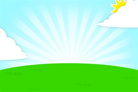 Sunny Background | OpenGameArt