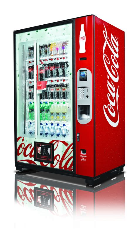 vending machine services fresh products state-of-the-art