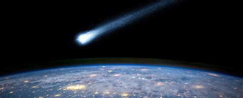 The massive meteor that just shot over the UK was one of