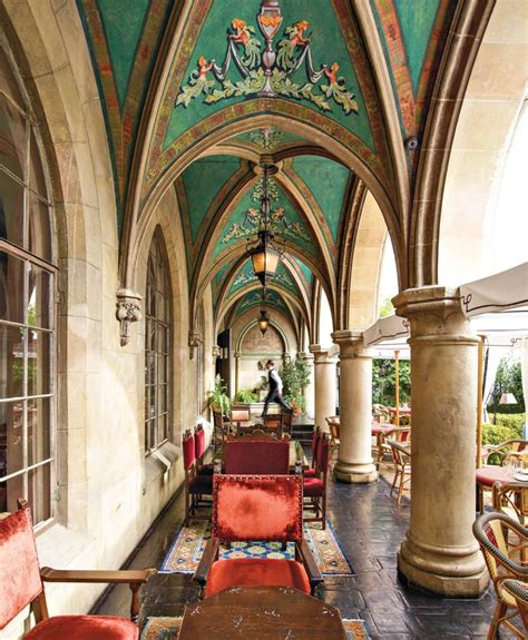 The 9 Most Beautiful Hotels in Los Angeles - Galerie